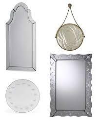 mirror guide design sponge
