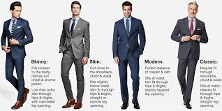 Macys Mens Suit Size Chart How To Buy A Suit Online 1 Guide To Buy Best Suits Online