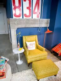 Living Room Chair And Ottoman Set Living Room Chair With Ottoman 11 With Living Room Chair With