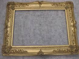 antique picture frames. Large Antique Victorian C1830 Gilt Gold Leaf Rococo Picture Frame Mirror 22 X 31 14 Frames L