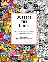 new artist coloring book