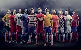 68 Football Wallpapers For Desktop On Wallpapersafari