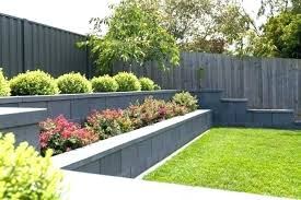 small retaining wall small retaining wall ideas small retaining walls cool retaining wall ideas slope small