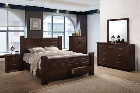 Archer 5-Piece King Bedroom Set with 32