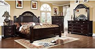 Trust your most intimate space to the preeminent name in fine furniture. Amazon Com Bedroom Sets 2 500 To 5 000 Bedroom Sets Bedroom Furniture Home Kitchen