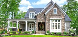 southern home designs cozy design sweet looking southern living mountain cottage house plans amazing porches front