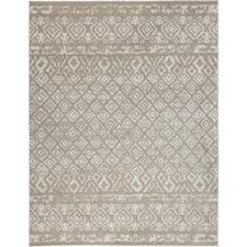 home decorators collection zigzag natural 7 ft x 9 ft area rug