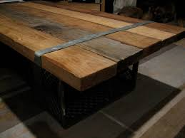 distressed wood furniture diy. Furniture Diy Distressed Wood Coffee Table For Classic Home Modern  Ottoman Distressed Wood Furniture Diy