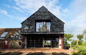 Image of: Turning a Barn into a House Business