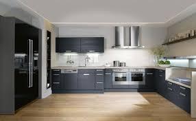 interior design kitchen. Interior Exterior Plan | Make Your Kitchen Versatile With Black And White Combination Design H