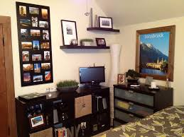 travel design home office. BedroomStunning Small Home Office Travel Themes Decor With Ladder Shelves Plus Large Framed Wall Design C