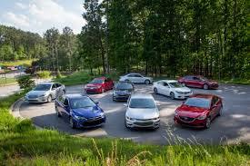 What's the Best Midsize Sedan for 2016?   News   Cars.com