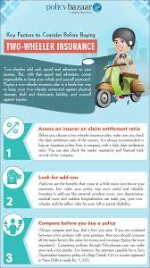two wheeler insurance ing guide