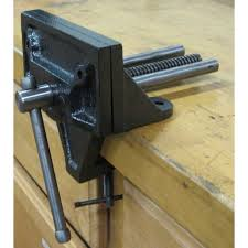 wooden vice tool. wooden vice tool