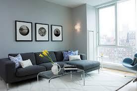dark grey sofa decor8