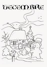 Decembre Coloriages Pinterest Danger Cole Affichage Et En Vrac