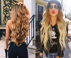 Beach Wave Hair Style long wavy hairstyles for any occasion hairdrome 4376 by wearticles.com
