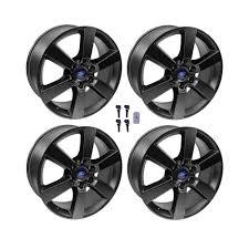 2015 F150 Bolt Pattern Adorable Ford Performance M448KP448XB F448F448 Raptor Wheel 448x4848