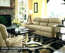 animal print area rugs for living room leopard rug wonderful zebra get printed microfiber