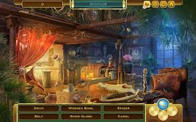 The rise of the snow queen ○○ (pc , 2013). Pearl S Peril Wooga S Hidden Object Game Launches By Wooga Wooga