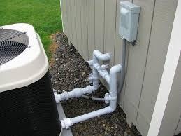 How To Install A Heat Pump Above Ground Pool Heaters Poolheatpumpscom