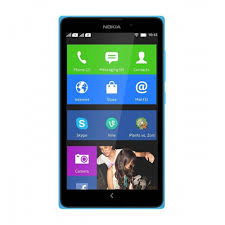 Nokia XL Dual Sim, Cyan - (Available ...