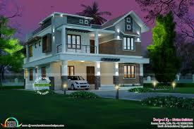 4 bedroom modern house 274 square meter