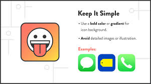 Apple App Icon Design App Icons Designed For Mobile Magnetism Clevertap