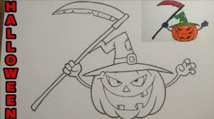 Vẽ Tranh Tô Màu Quả Bí Ngô Halloween - Chúc Mừng Halloween - BabyBus Game -  YouTube
