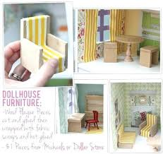diy dollhouse furniture. Diy Dollhouse Furniture Plans Doll House Will Need This Someday Small Room Design I