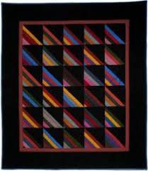 21 Amish Quilt Patterns | Patterns & Quilts + Color: Amish quilts make my heart sing! Adamdwight.com