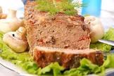 amish upside down ham loaf