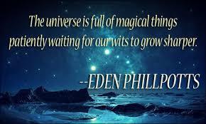 Universe Quotes Enchanting Universe Quotes