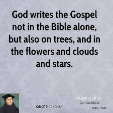 Gospel Quotes New Martin Luther Quotes QuoteHD