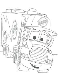 lightning mcqueen mater coloring pages elegant and to print cars free printable f