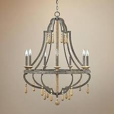 fredrick ramond chandelier lighting history vintage brass glass