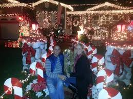 Candy Cane Lane Decorations Check Out 'Candy Cane Lane' This Holiday Season Redondo Beach 28