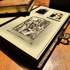 table book wood old old book photos art al sketch drawing design memories shape photo al