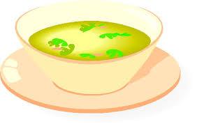 Bildergebnis für soupe clipart