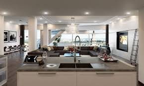 Elegant Contemporary Interior Design 10 Important Elements Of Contemporary  Home Interior Design