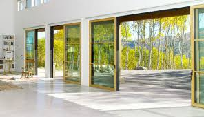 folding glass walls. Exterior Glass Wall St Louis Doorsfolding Patio Doors Wilke Folding Walls