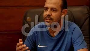شوبير   شوبير: عماد النحاس مرشح لتدريب الأهلي.. ونيدفيد ومحمود في الجونة -  عماد_النحاس