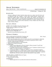 Resume Templates Medical Assistant