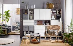 ikea livingroom furniture. Living Room Furniture Ideas IKEA Ikea Store Your Stuff Way 1364338013957 S5 Grey With Rattan Rocking Livingroom R