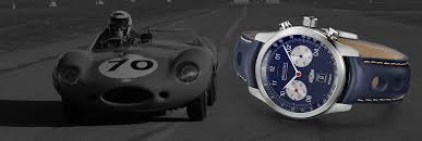 new bremont jaguar d type limited edition