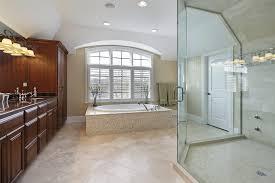 luxury master bathroom. shutterstock_84447169 luxury master bathroom