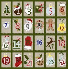 Adventni koledar, Prečna 7, Ljubljana Center - 22.12.15 ob 18.45