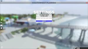 Here you can find the best and highest quality free roblox exploits, hacks, cheats & scripts! Roblox All Code Southwest Florida Beta Youtube
