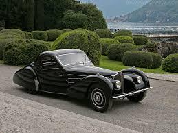 Bugatti Type 57 SC Gangloff Atalante Coupe High Resolution Image ...