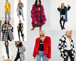 20 faux fur jackets for winter